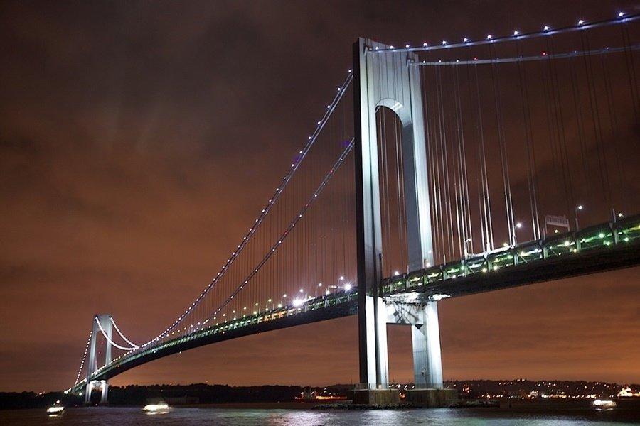 самые большие мосты картинки был известным сталкером-первопроходцем