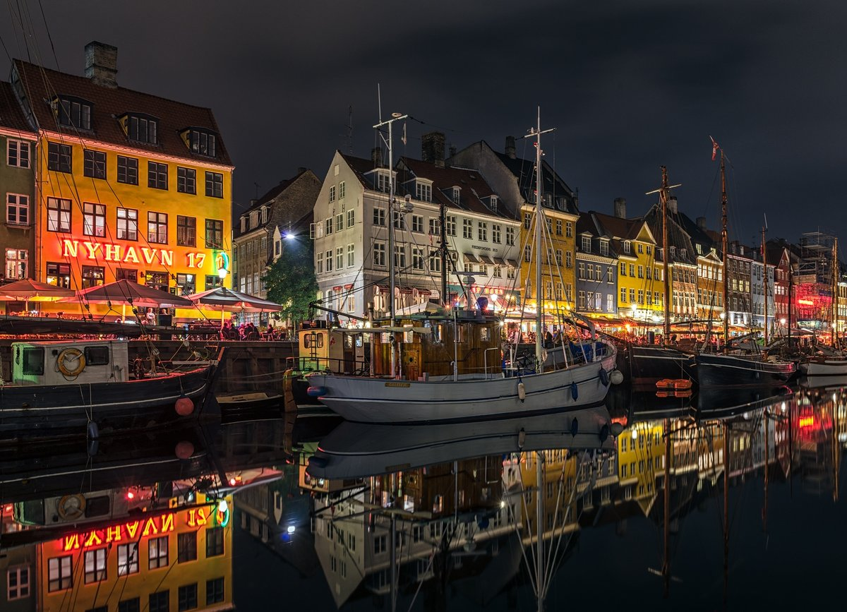 Дания картинки фото города, бумаги пасхе