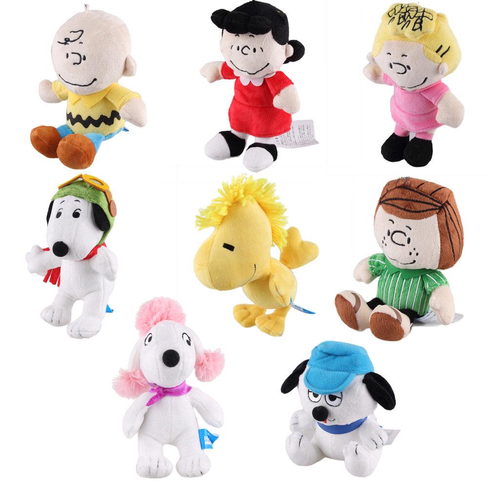 Popular Peanuts Characters Christmas Buy Cheap Peanuts Chara Card