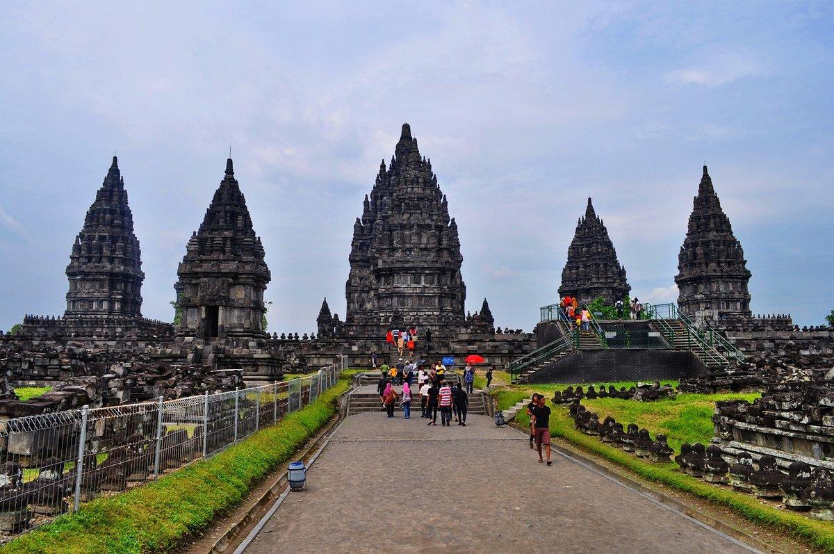 Достопримечательности индонезии фото с названиями