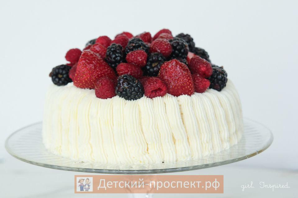 Украшение тортов в домашних условиях, своими руками, идеи с 14