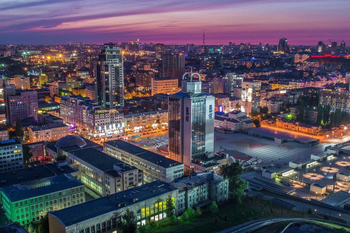 Киев наш в картинках