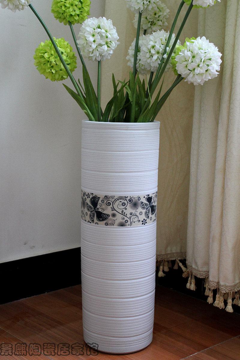 Декор настольной и напольной вазы своими руками на фото. Как украсить вазу: идеи, варианты на фото. Что можно положить (чем наполнить).