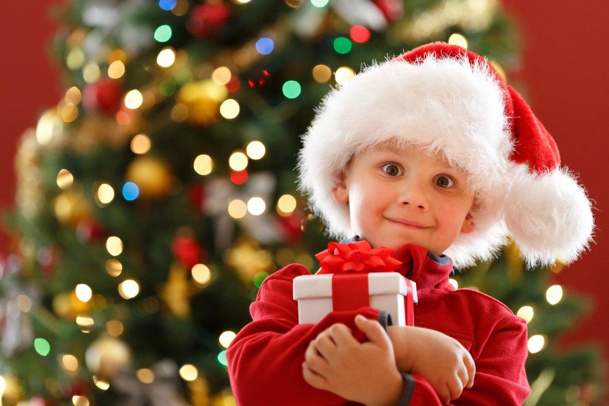 Картинки новый год и дети, надписью люблю могу