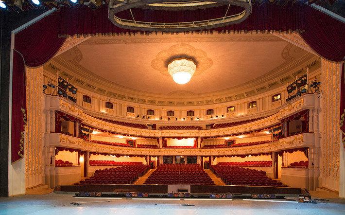 про взрослого театр оперы и балеты белоруссия все отзывы