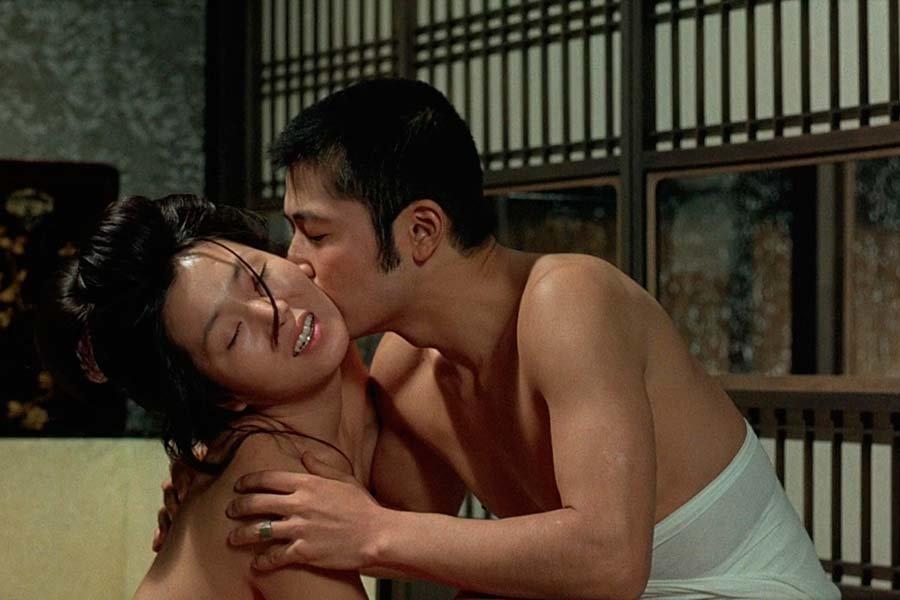 Японское кино еротика