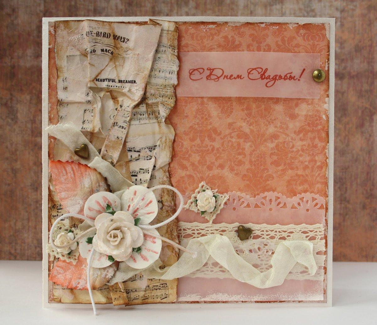 Поздравительные открытки в стиле скрапбукинга, месяца картинки