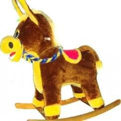 Продажа детских качалок по дешевым ценам в интернет магазине Капустенок.  Предлагаем купить недорогие детские игрушки 3f320798c1c