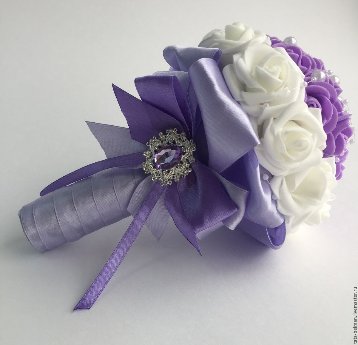 Свадебного букета для невесты муляж, букет