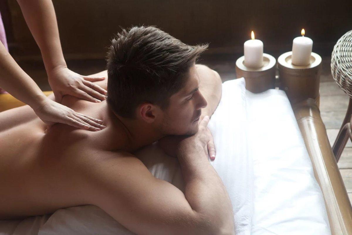фильмы интимного массажа очень