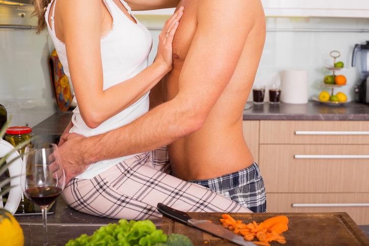 Попу смотреть фото смачного домашнього сексу