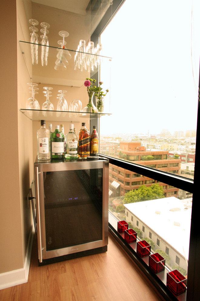 "Мини-бар на балконе"" - карточка пользователя anastasia shuma."