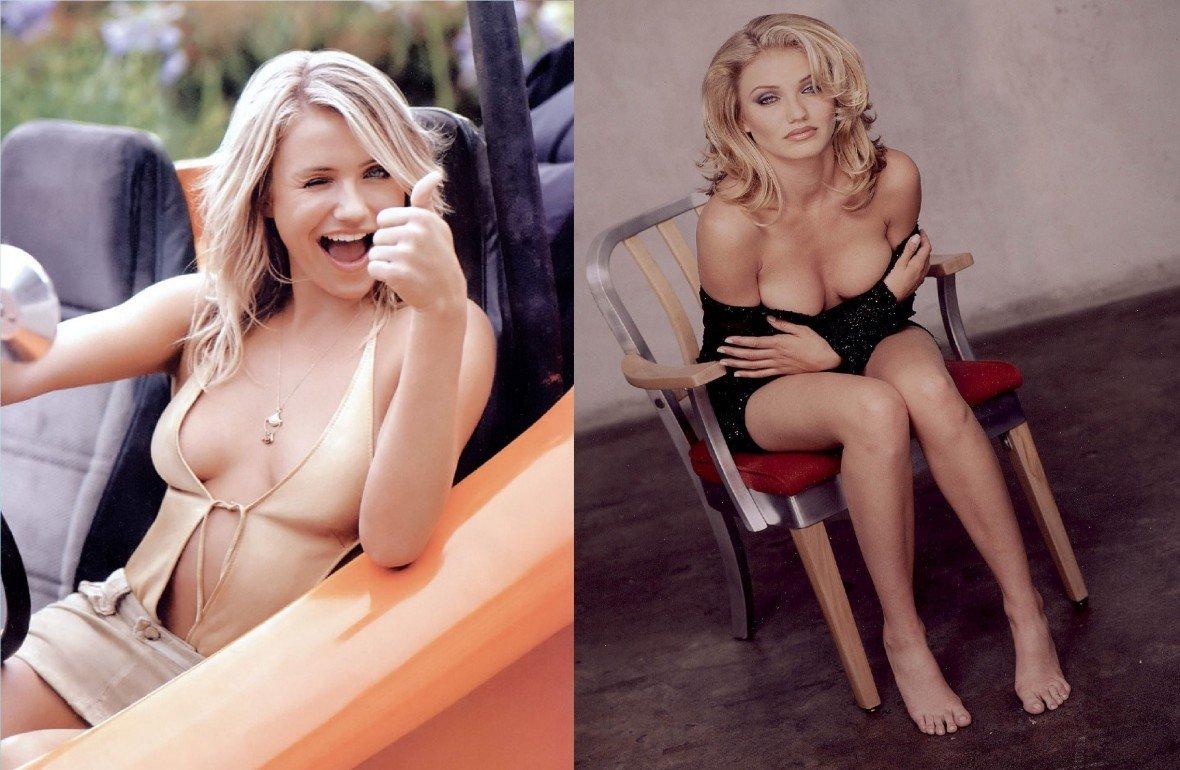 знаменитые актрисы бывшие порноактрисы - 7
