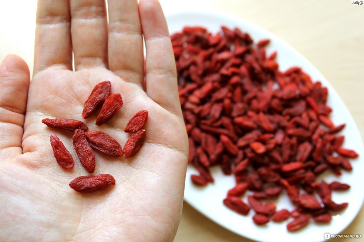 Ягода Годжи Эффект Похудения. Как употреблять ягоды годжи, чтобы похудеть?