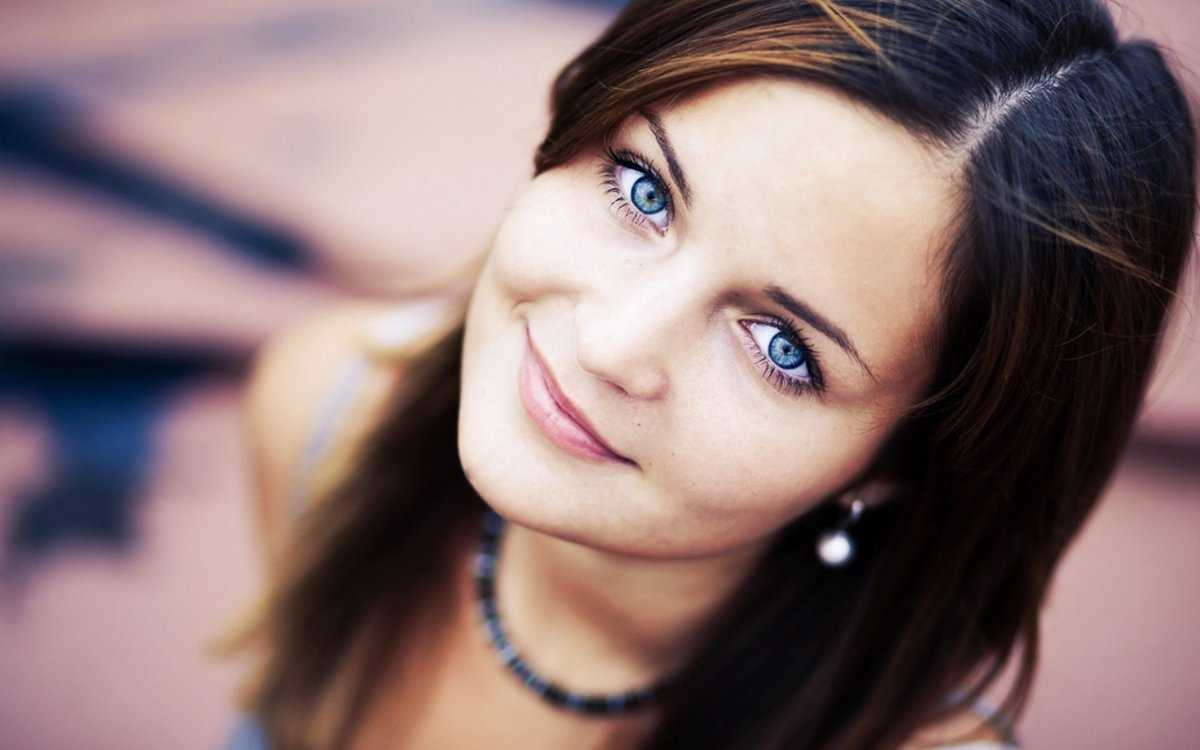 Картинки красивые красивые девушки