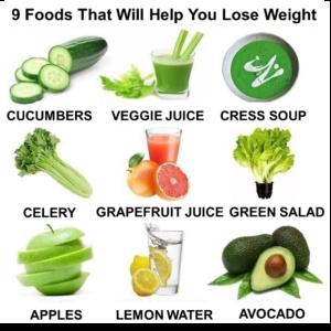 Lose weight ny