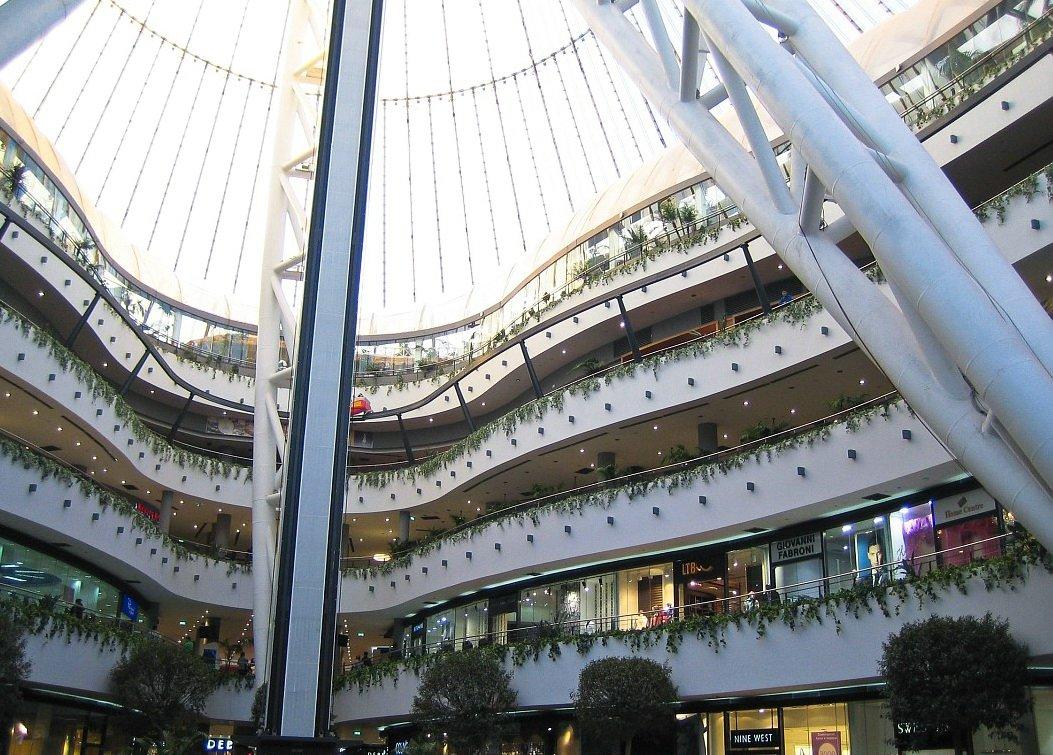 Картинки торговые центры