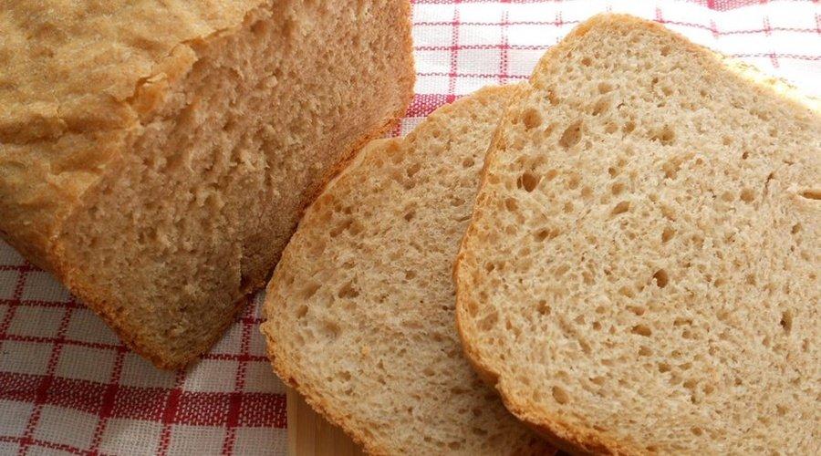 Рецепт заливного хлеба в хлебопечке