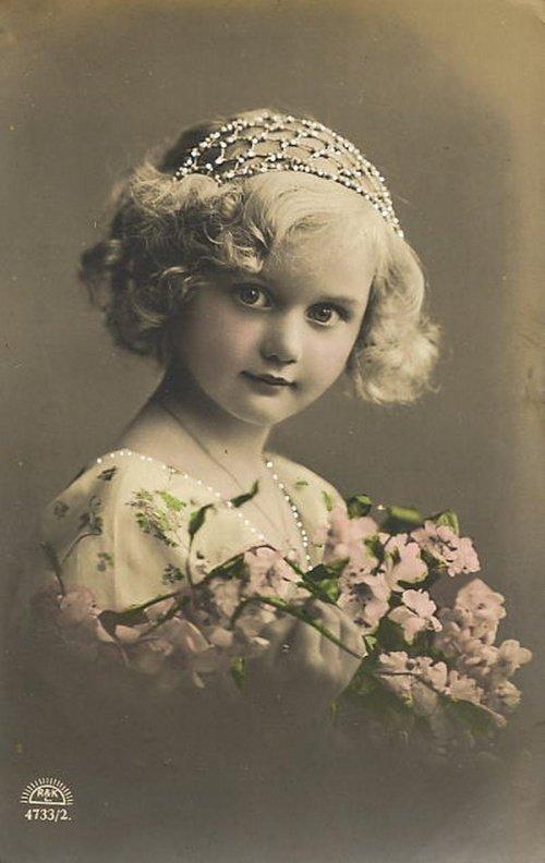 Фото ретро открытки, видами москвы 1912