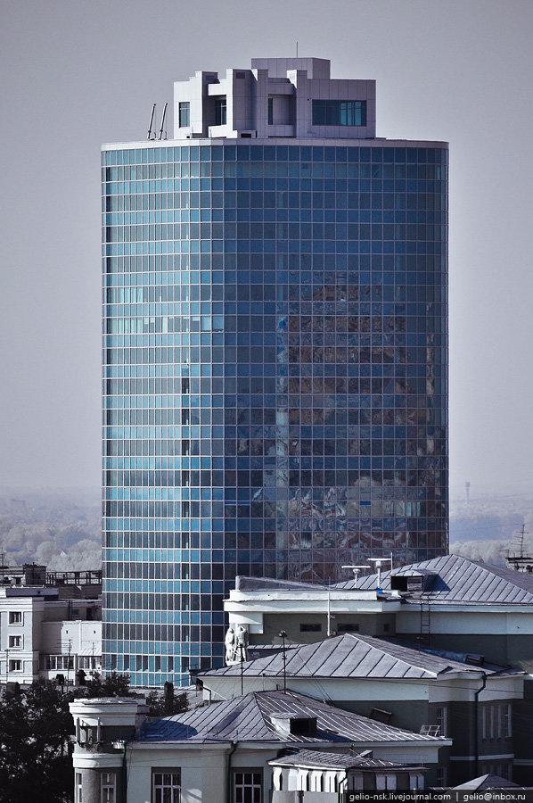 Бизнес‑центр «Кобра»