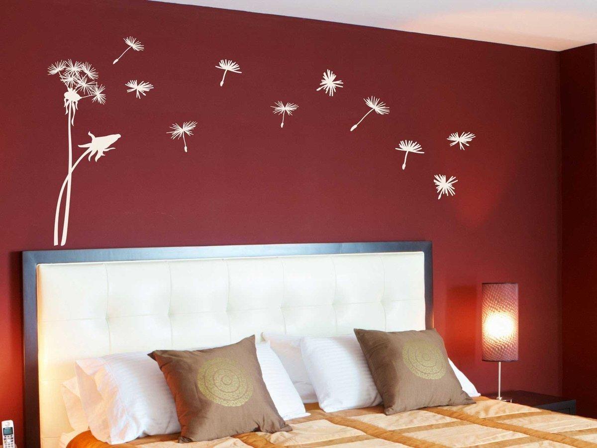 Картинки на стенку в комнате, скрап