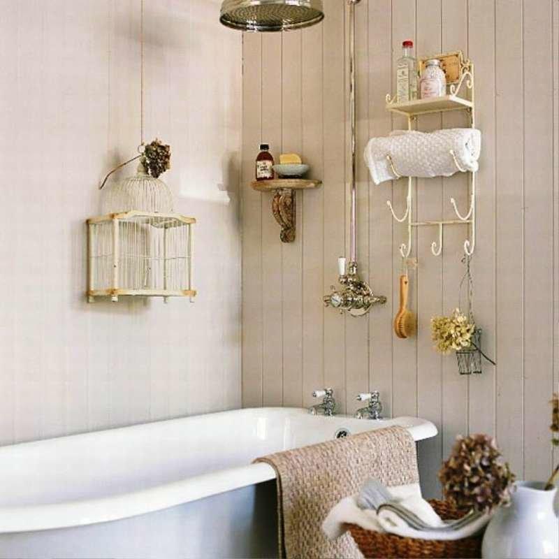 Оксана в ванной