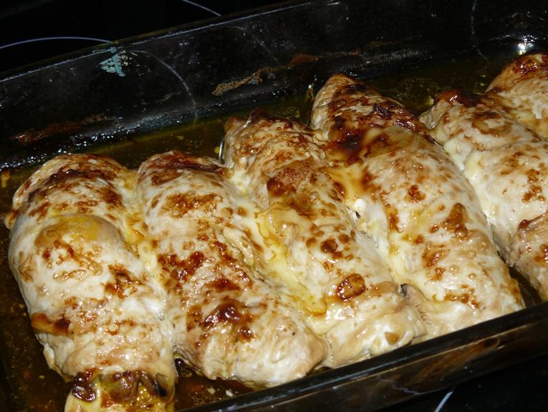 филе курицы рецепты с фото простые и вкусные