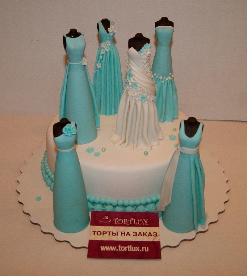 Торты на девичник перед свадьбой фото