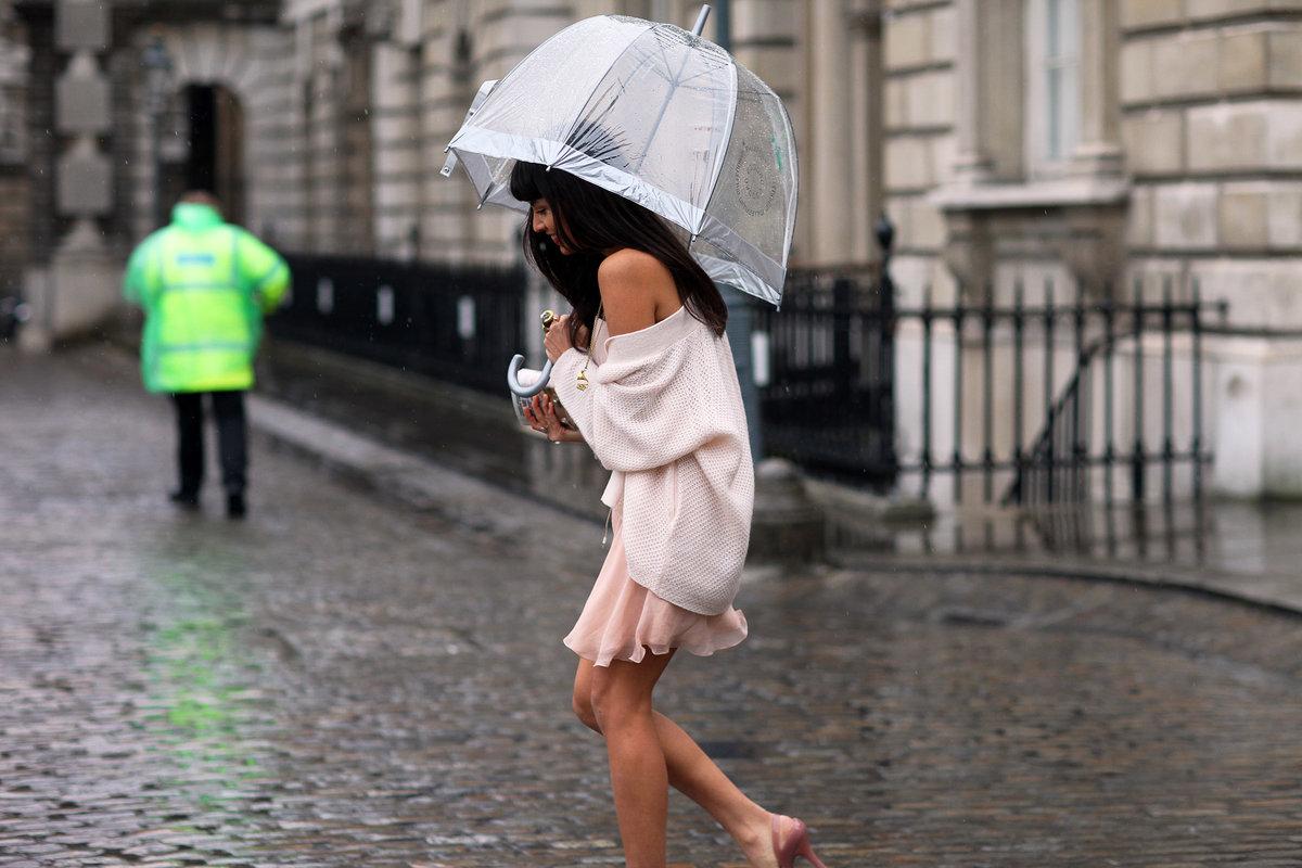 Наряд для дождливого лета картинки прикольные