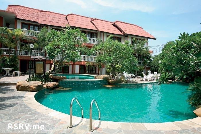 306Отели в тайланде с виллами