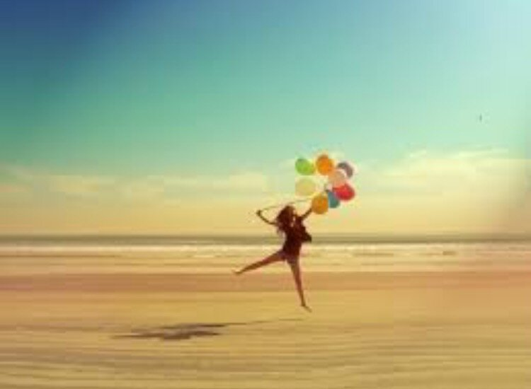 Прыжок в счастье