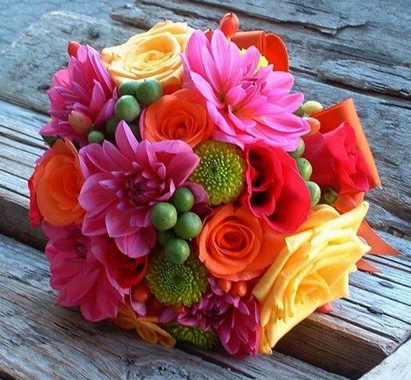 Цветов для, необычные цветы букеты фото