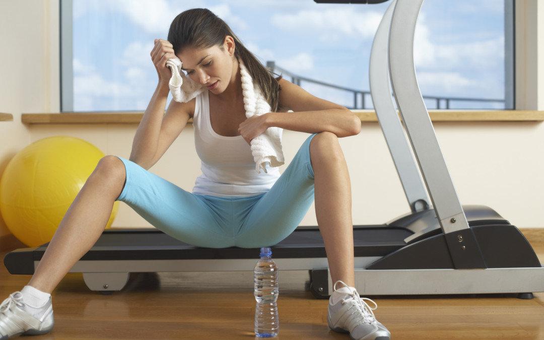 Можно ли на фитнесе похудеть