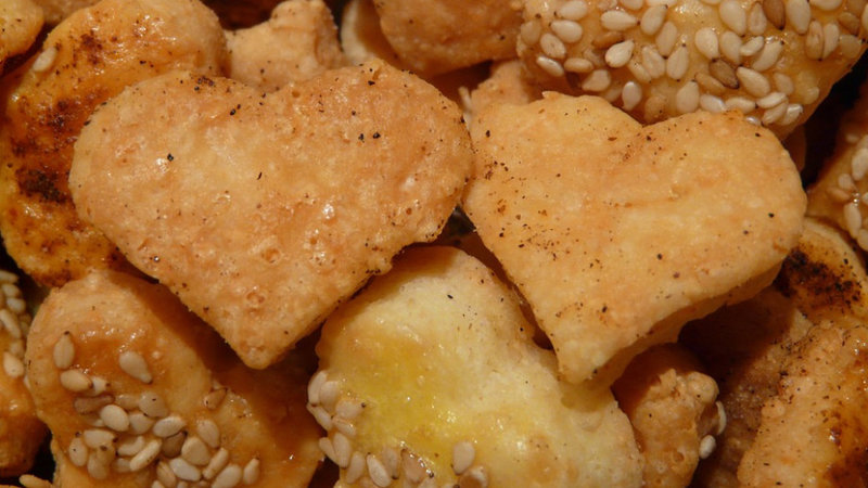 Как испечь домашнее печенье пошаговые рецепты
