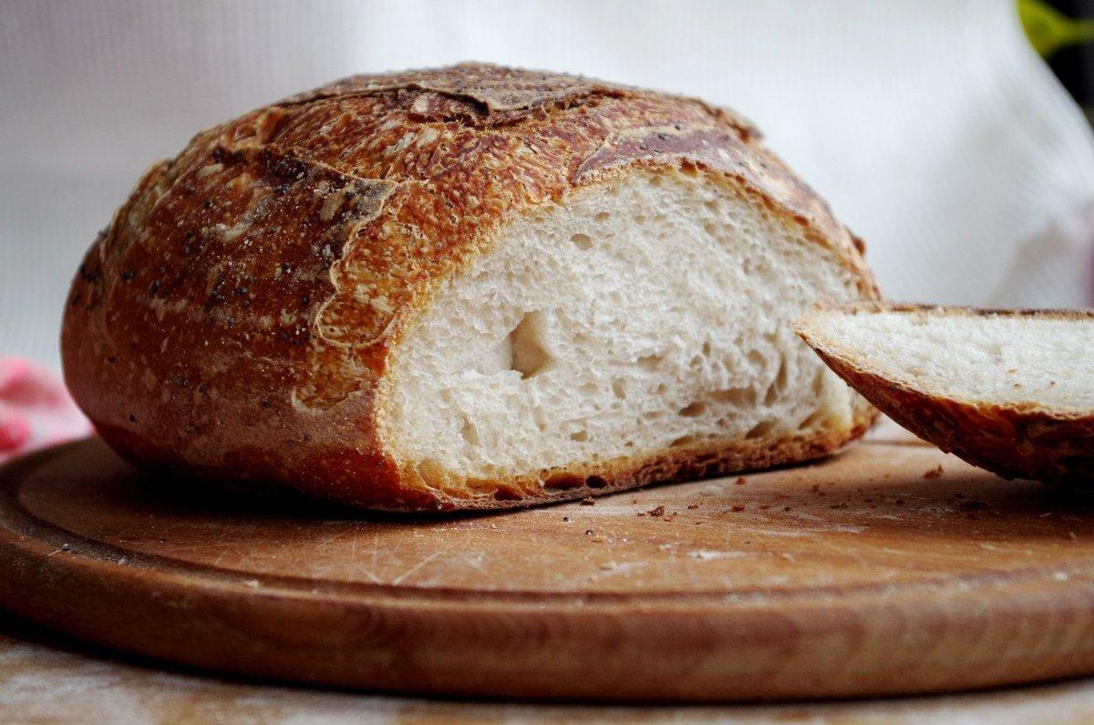 Из чего испечь хлеб дешево