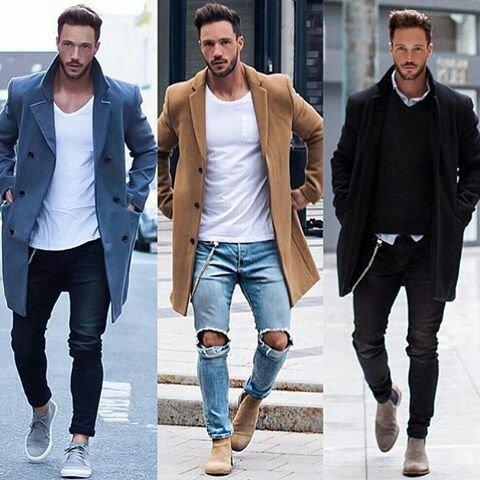 Мужчины, также как и женщины, хотят выглядеть стильно и модно. И, кстати говоря, им это сделать намного легче. Самое главное-обзавестись несколькими must-have вещами и каждый мужчина сможет выгляде…