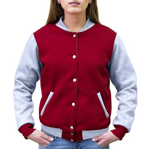 Куртка Бомбер женская Люда