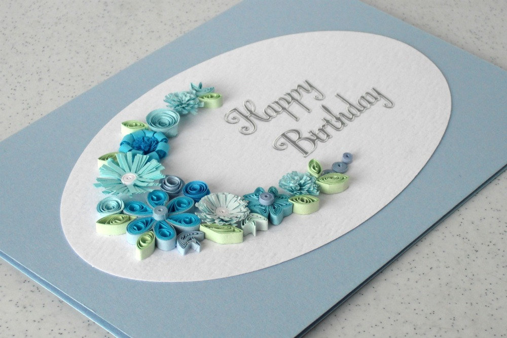 Сентября, квиллинг открытки фото на день рождения