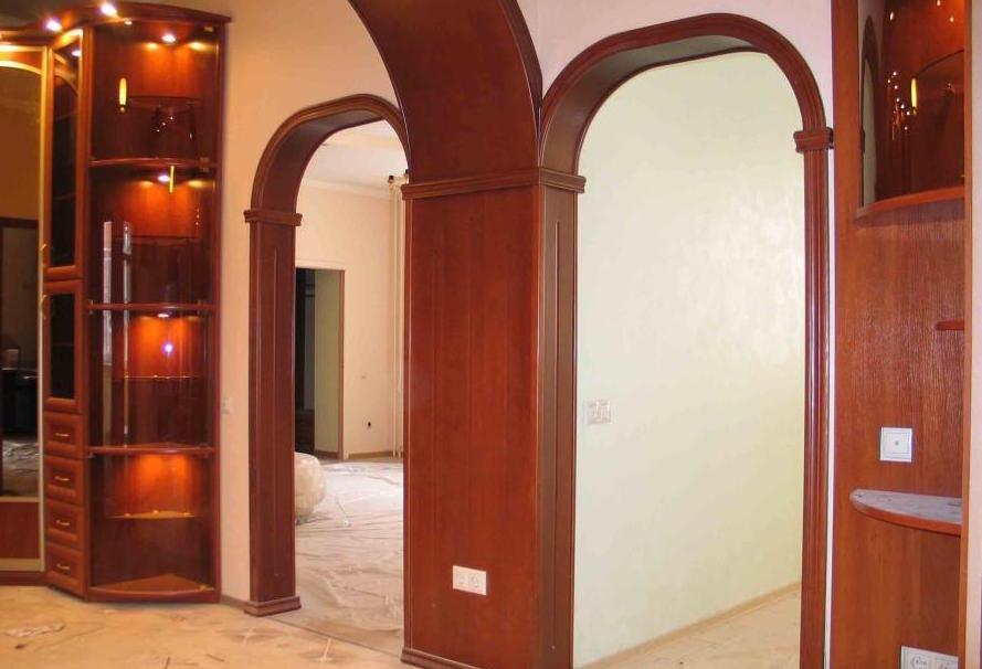 может арка рядом с дверью фото про трезвость хроническая