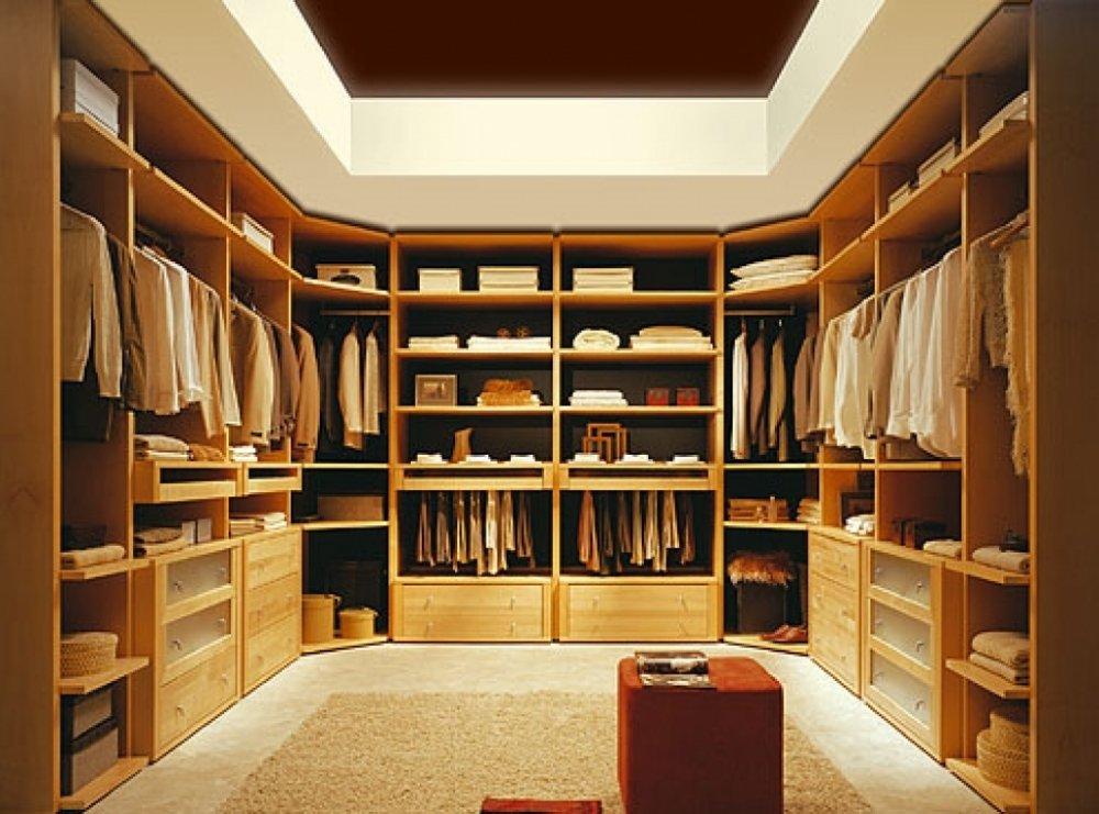"""Дизайн гардеробных. сундук идей для вашего дома ."""" - карточк."""