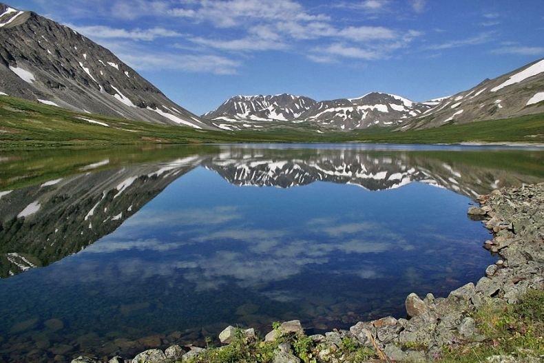 Фото рек и озер евразии
