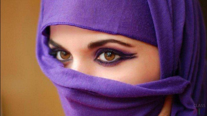 Страстные арабские женщины