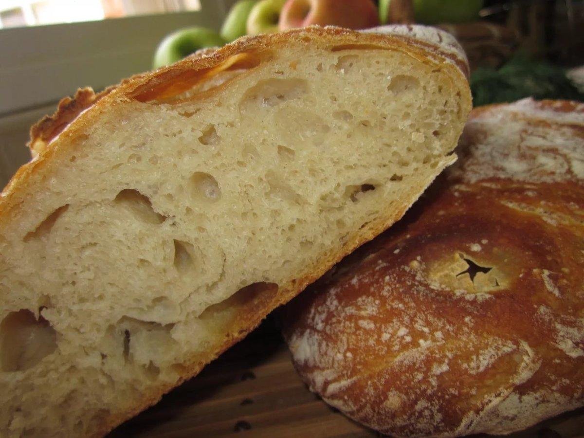 Магазинный хлеб никогда не будет вкуснее домашнего — он не такой ароматный, мягкий, а через день после покупки и вовсе черствеет так, что его смело можно выбрасывать.