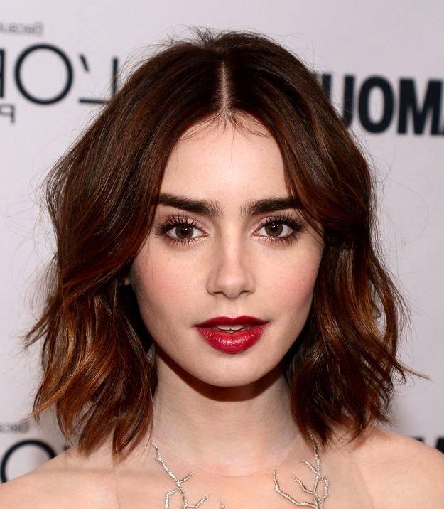 Лёгкие причёски на средние волосы в домашних условиях пошагово