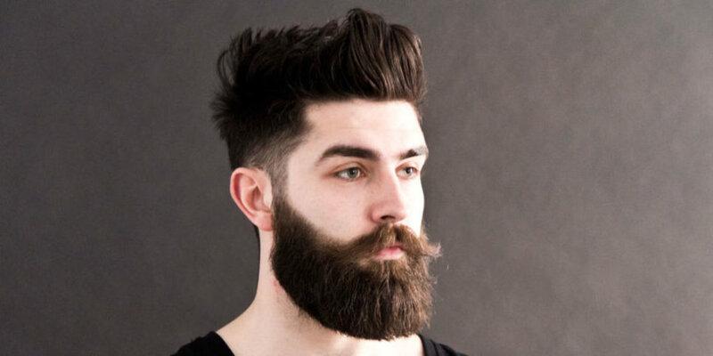 Борода и усы способны сделать мужчину более мужественным, брутальным, тестостероновым