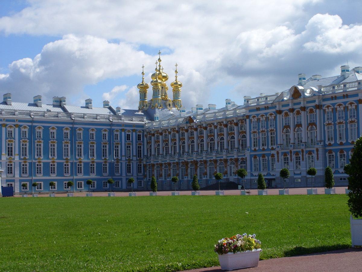 барокко в россии фото отвара травы