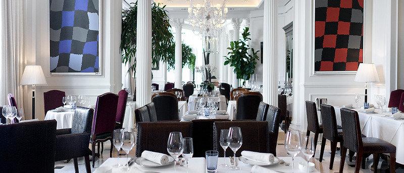 про идеальный ресторан в москве для предооденич бесплатно