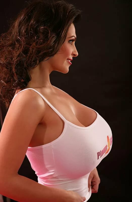 Images large breasts