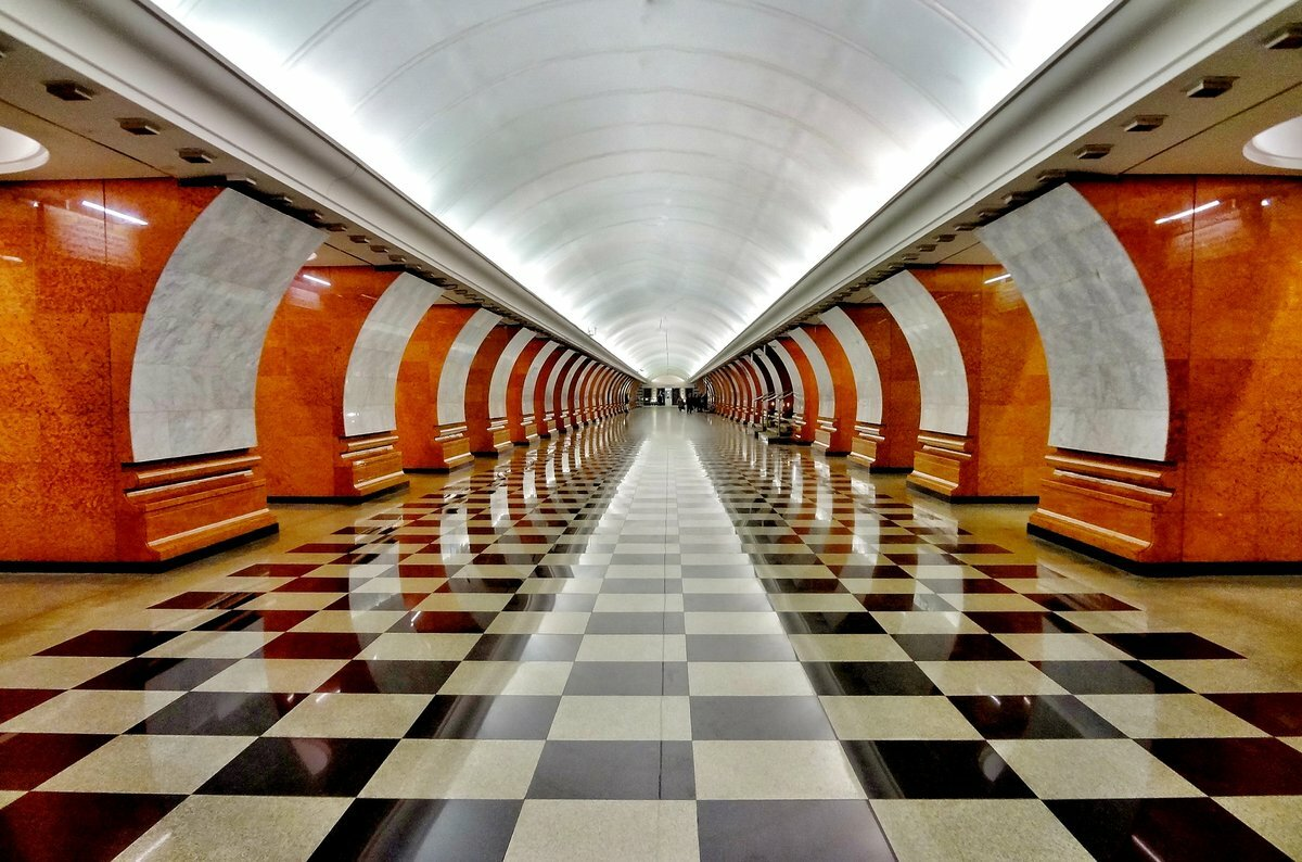 Картинки нов метро станции метро