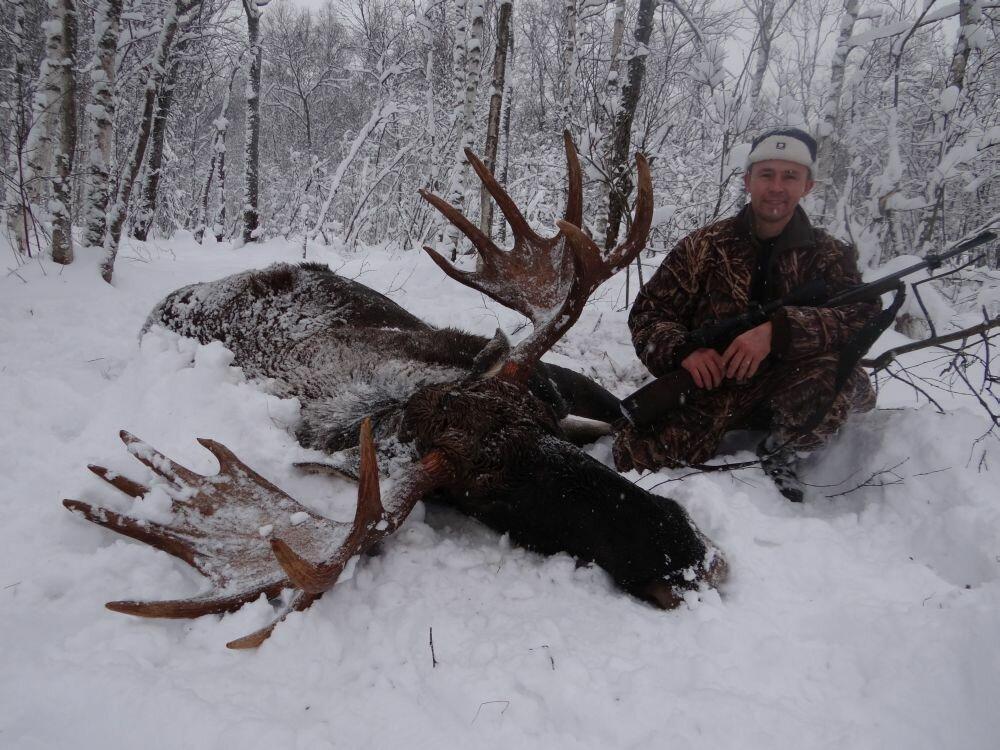 Hunt Expert - приманка для диких копытных животных в Красногорске